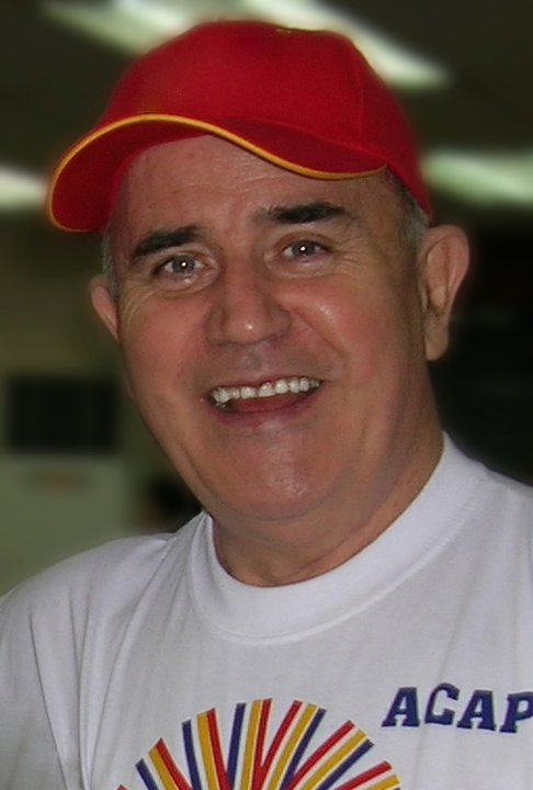 (Father) Michael Martin