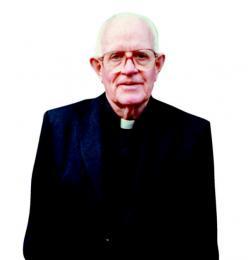 Fr Joe Gallagher