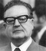 President Salvador Allende