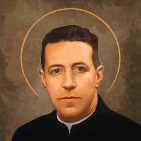 San Alberto Hurtado SJ